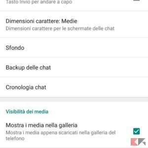 backup whatsapp google drive 3