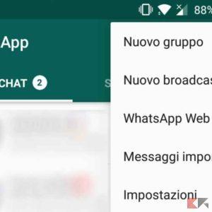 backup whatsapp google drive
