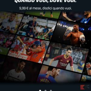 dazn android 2