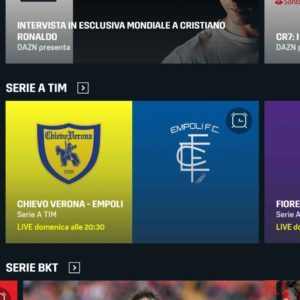 dazn android 5