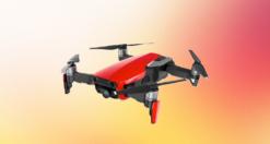 migliori droni da dcomprare
