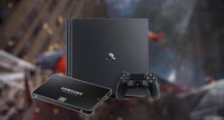 ssd ps4 2