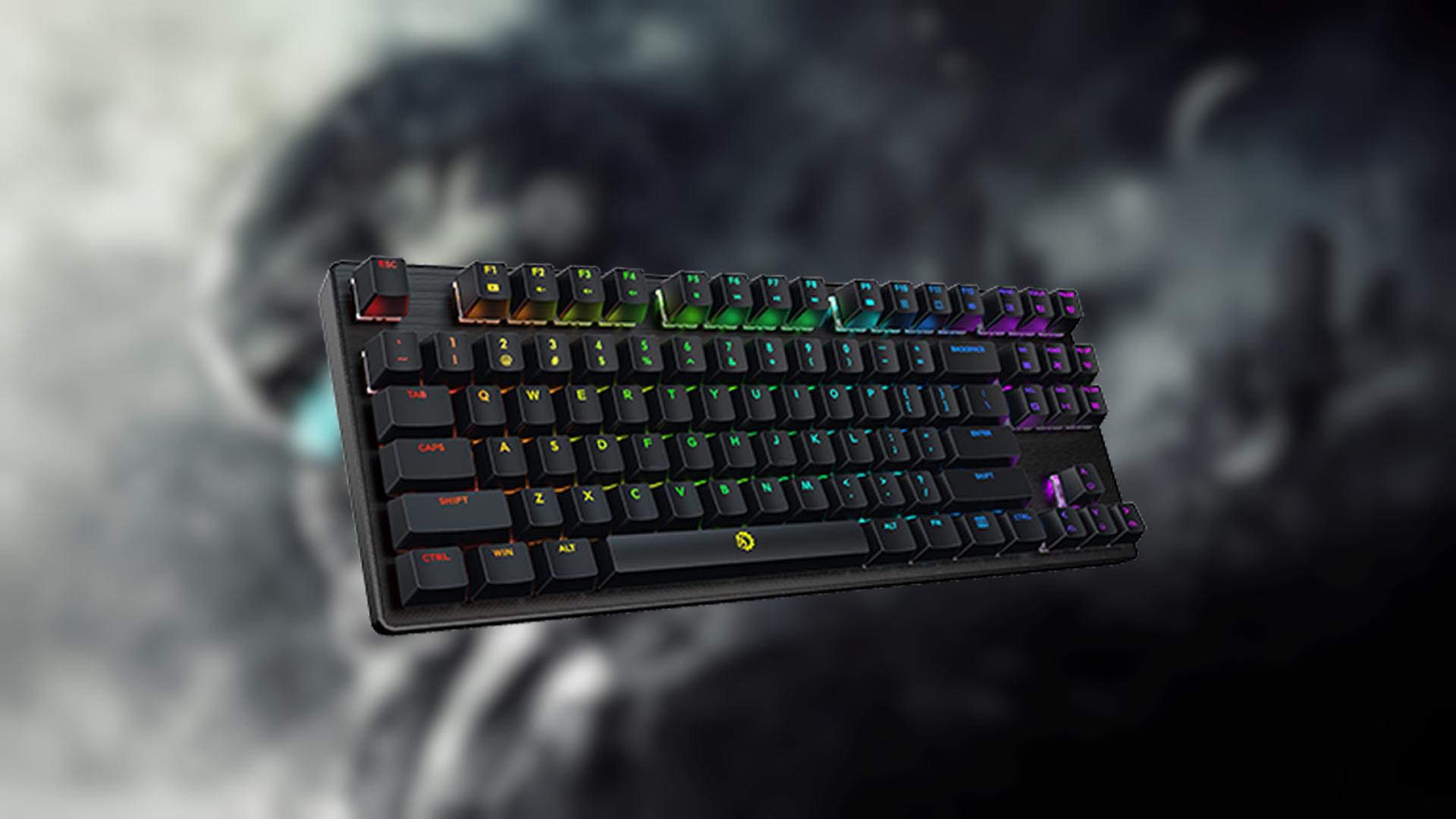 migliori tastiera meccanica gaming