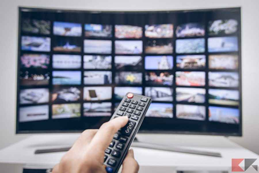 pay tv o tv online