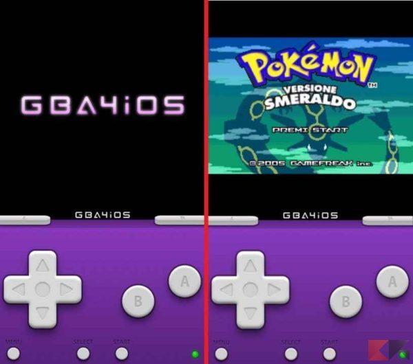 I migliori emulatori Game Boy Advance per iPhone