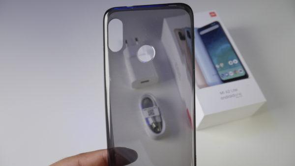 Xiaomi Mi A2 lite box