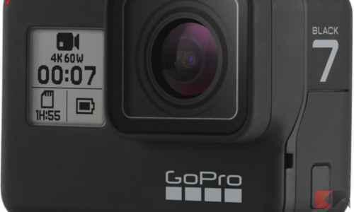 GoPro Hero 7 ufficiale in tre versioni a partire da 219 euro