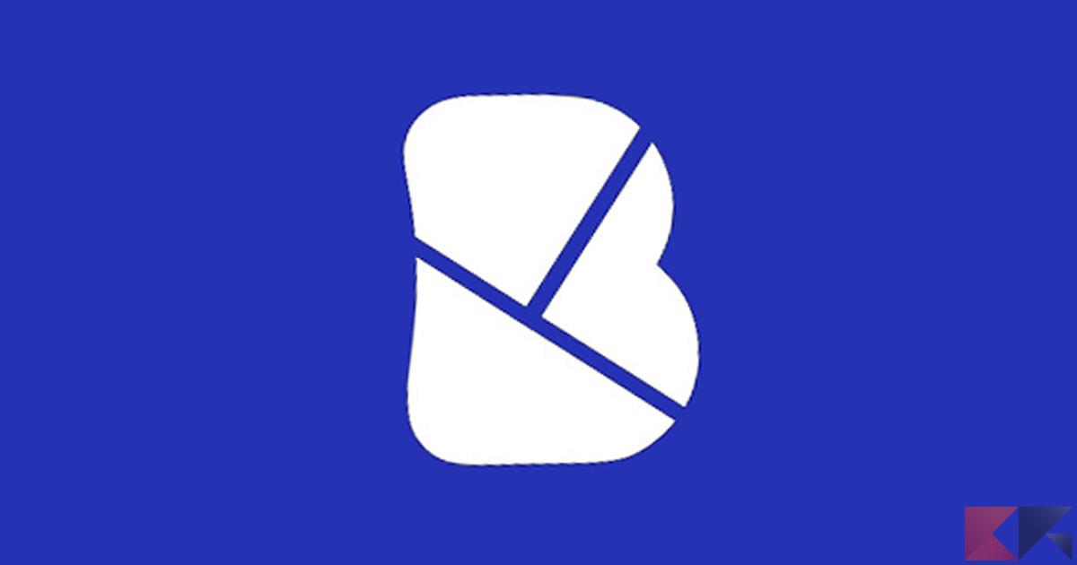 BuddyBank cos'è e come funziona