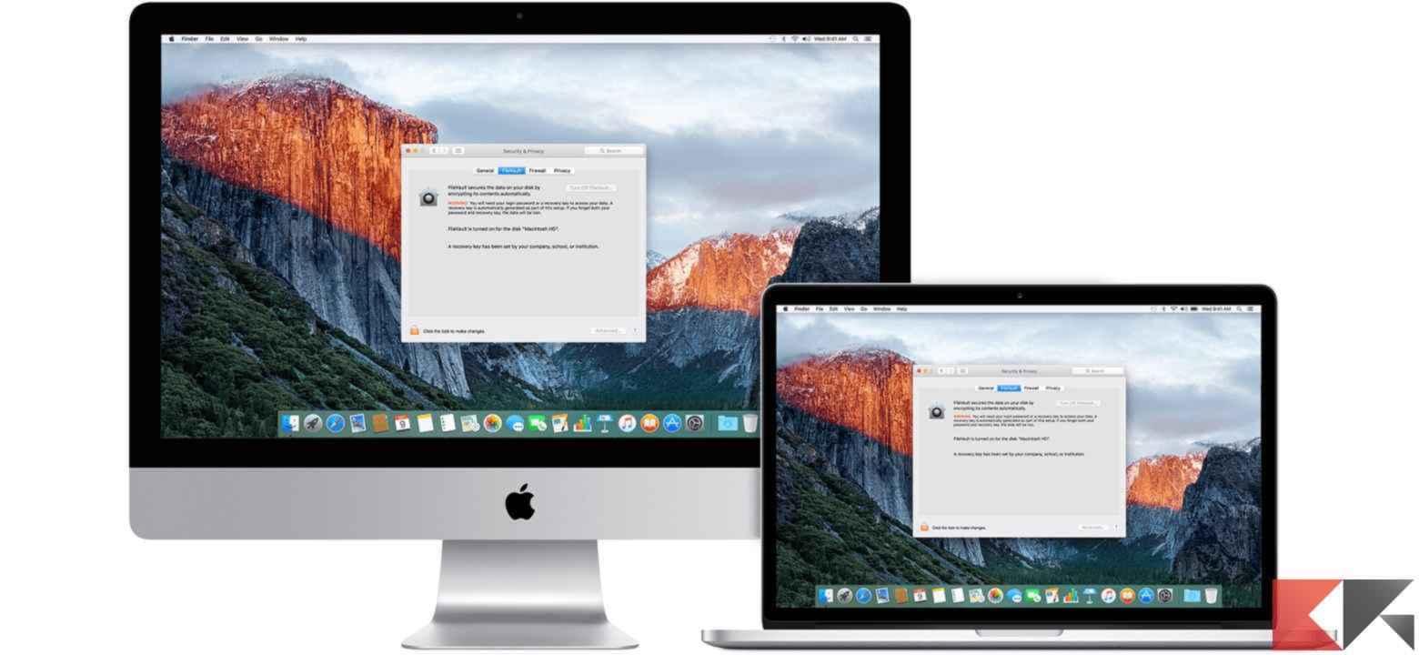 Come collegare Mac alla TV senza fili