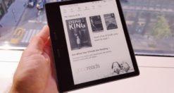 Come riconoscere un modello di Kindle