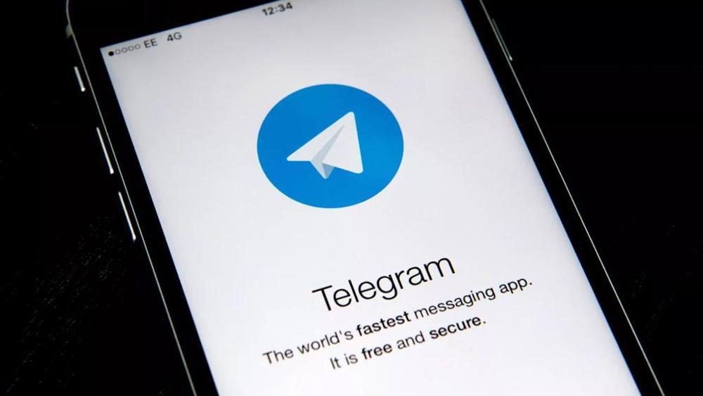 Come sbannare qualcuno da un gruppo Telegram