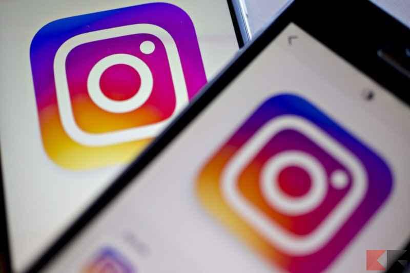 Come scoprire chi salva post Instagram