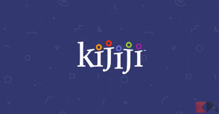 Come vendere su Kijiji