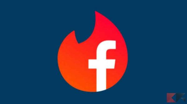 Facebook Dating: al via i test per la funzione appuntamenti