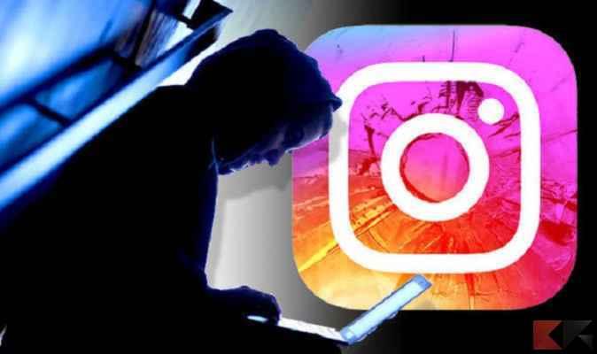 Hackerare o rubare Instagram: come fare e come difendersi