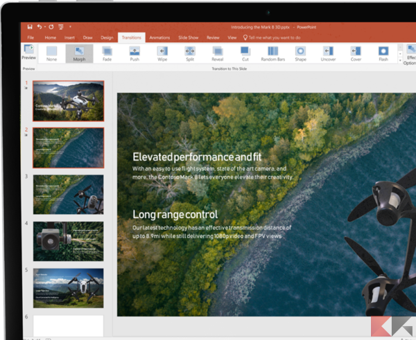 Microsoft rilascia Office 2019 per Mac e Windows