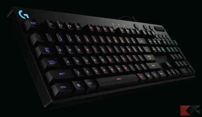 tastiera gaming rgb 2