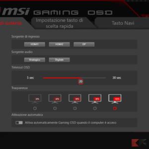 MSI Optix MPG27C