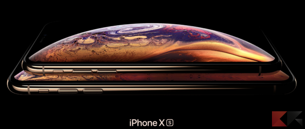 iPhone XS Max batte l'iPhone XS nei primi giorni di vendite