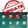 aggiornare iphone ipad ipod touch