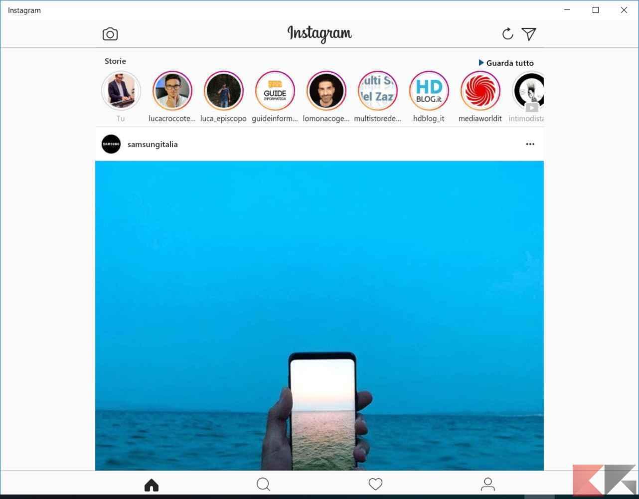 Instagram: le tipologie di foto che attirano più followers