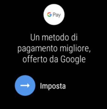 google pay smartwatch