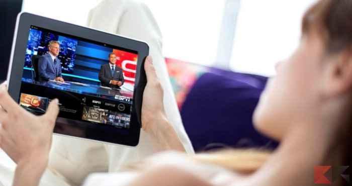 tv italiane gratis diretta streaming