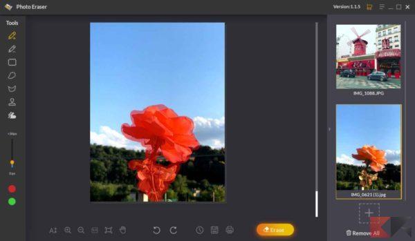 jihosoft photo eraser