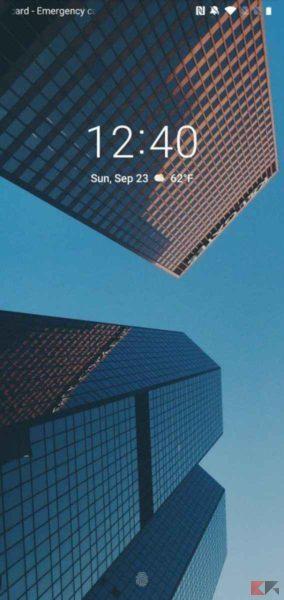 Nuova Mod per OnePlus 6 dopo l'aggiornamento Oxygen OS 9.0