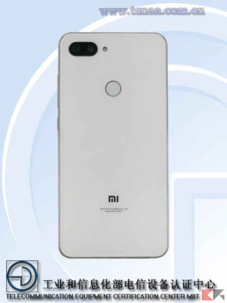 mi 8 youth design 1