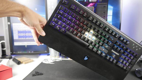 Tronsmart TK09R tastiera meccanica gaming