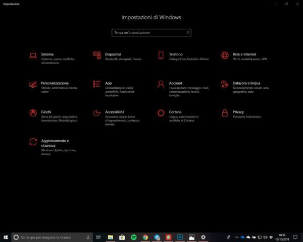 Appunti Windows 10 1