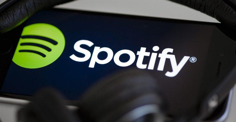 Come contattare Spotify