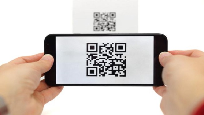 Come leggere QR Code con iPhone