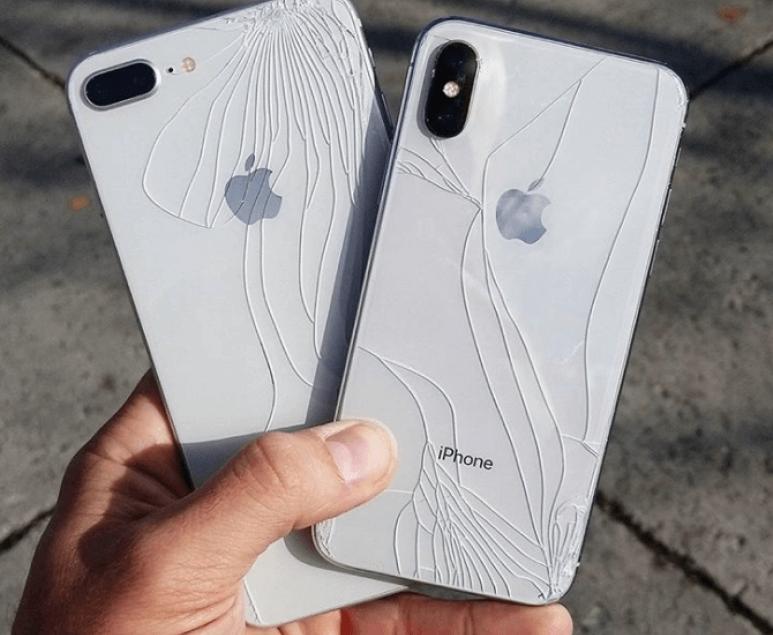 Come mandare iPhone in assistenza