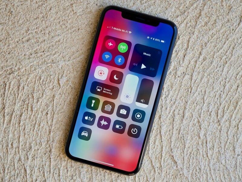 Come migliorare la batteria iPhone su iOS 12