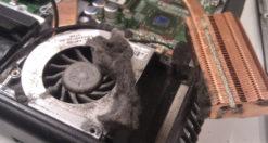 Come raffreddare un PC surriscaldato