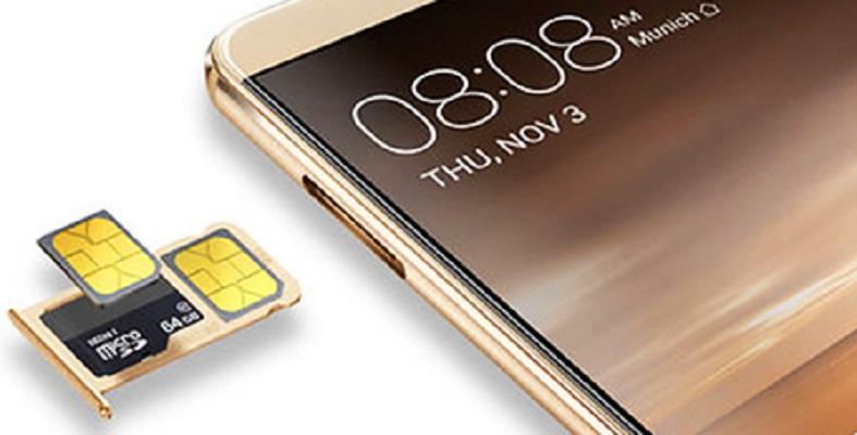 Come rimuovere PIN SIM su Huawei