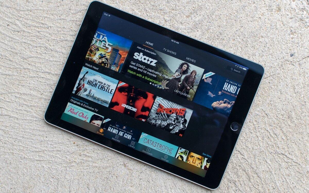 Come scaricare serie TV su iPhone