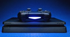 Come spegnere PS4