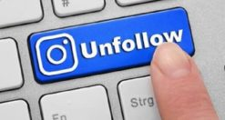 Come unfolloware chi non ci segue su Instagram
