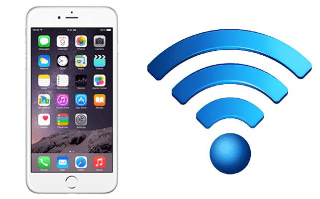 Come usare iPhone come modem