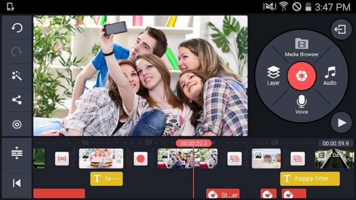 Migliori app per rallentare video