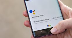 Tim annuncia integrazione con google assistant