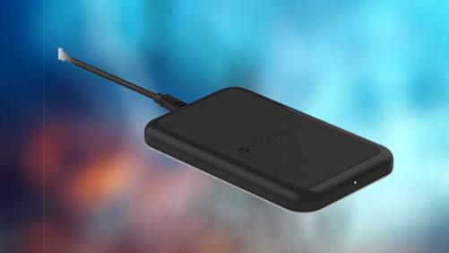 basi di ricarica wireless