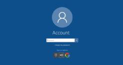 come cambiare foto profilo di Windows 10 icon