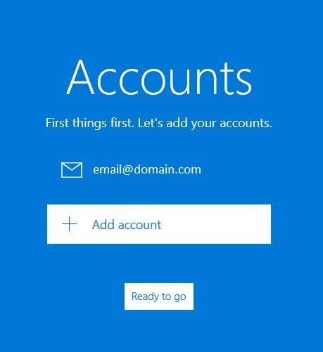 come cambiare foto profilo di Windows 10