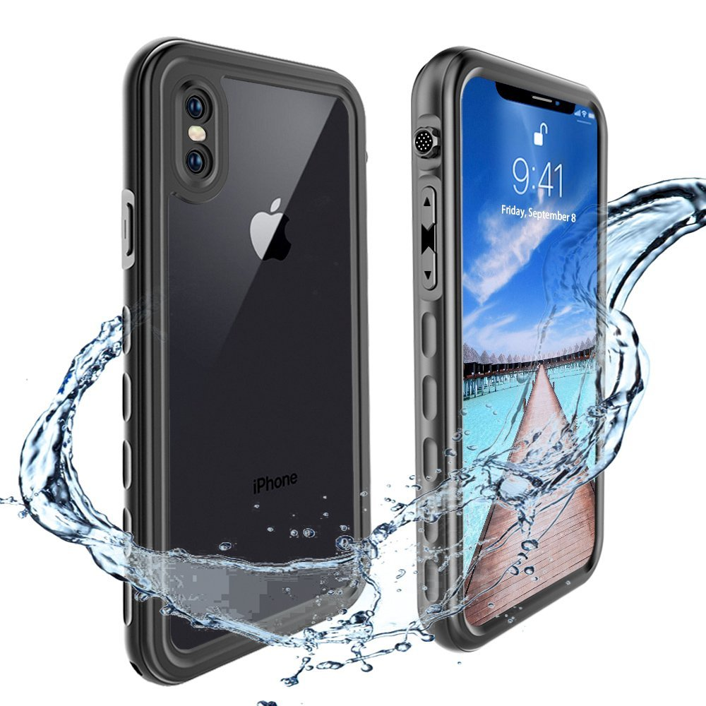 cover iphone xs waterproof