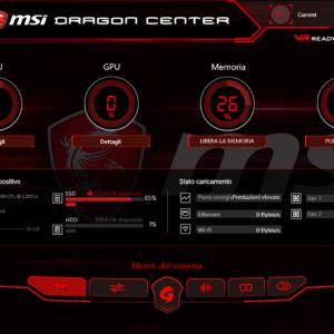 MSI GE63 Raider RGB 8RF