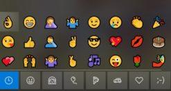 emoji tastiera virtuale